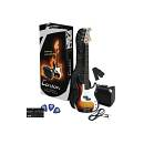 Vgs Electric Bass Start Kit Sunburst - Starter Kit Basso Elettrico 4 Corde E Accessori