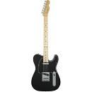 Fender Telecaster American Elite Mystic Black mn