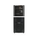 Schertler Jam 150 Gray - Amplificatore Per Chitarra Acustica 150w Grigo