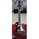 Gibson Les Paul Classic Antique Faded Cherry Mahogany GOW