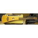 Martin & Co. Backpacker travel guitar chitarra da viaggio