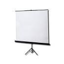 Telo Per Videoproiezione A Cavalletto (155cm X 155cm) - Schermo Per Videoproiezione A Cavalletto