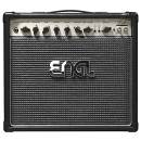 Engl E302 Rockmaster combo - 20W - 5w - 1w - off