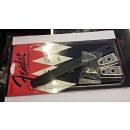 Fender handle-strap caps n