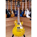 Gibson Custom Standard Historic 1959 Les Paul High Gloss Lemon Burst 2016