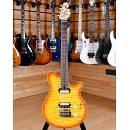 Sterling by Music Man Axis AX30 Cherry Sunburst