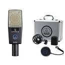 Akg C414 Xls - Microfono A Condensatore Multipattern