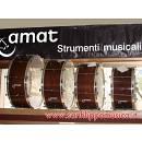 Grancassa per banda AMAT 120-AN