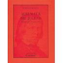 Robert Schumann: Album Fur Die Jugend (Album per la Gioventù) Op.68 Urtext - Diteggiatura Carlo Vid