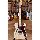 Fender American Elite Telecaster Thinline Maple Fingerboard Natural