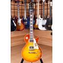 Gibson Custom Shop Collector's Choice #37 1959 Les Paul Carmelita Burst