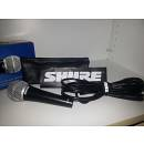 NUOVO Shure PG58!!!!