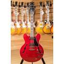 Gibson Memphis ES-335 Plain Top Cherry 2015