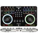 Numark Mixtrack Quad - Controller Midi 4 Canali Per Dj Con Audio I/o