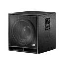 "Montarbo Bx151a - Subwoofer Attivo 15"" 500w"