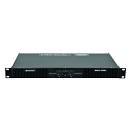 edp 700 - PA Amplificatore finale digitale Classe D 2 x 360 W 4 Ohm 4,6kg