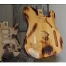 Factory Guitars: Apertura nuova sede Cerea VR sconto dal 20% al 30% su body