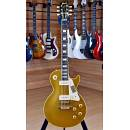 Gibson Custom True Historic 1956 Les Paul Gold Top Reissue