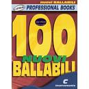 professional books 100 Nuovi ballabili
