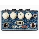T-rex Replay Box - Effetto Delay Stereo A Pedale Per Chitarra