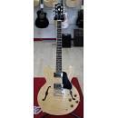 Gibson ES-335 Dot Figured Antique Natural