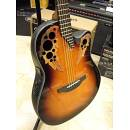 Ovation CE44 celebrity elite sunburst