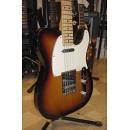Fender Telecaster Standard Mexico sunburst 2014 in garanzia