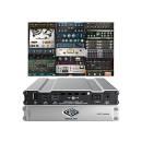 Universal Audio Uad-2 Satellite Quad Custom - Acceleratore Dsp 4 Processori Sharc Firewire 800/400