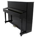 Weisbach 113JS - nero - pianoforte acustico verticale