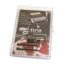 evh d-tuna drop d system dt100b FLOYD ROSE black