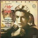 RCA DAVID BOWIE PETER AND THE WOLF