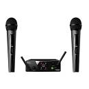 AKG WMS40 Pro Mini 2 Dual Vocal Set - Disponibile in 2-4 giorni