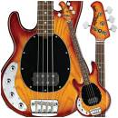 Sterling by Music Man ray34 stingray left mancino