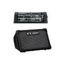 Roland Cube Street Ex - Amplificatore Stereo Per Chitarra A Batterie 50w