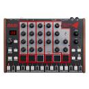 AKAI RHYTHM WOLF MODULO SYNTH SINTETIZZATORE DRUM MACHINE
