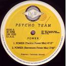 Psycho Team - Power -Remix  Marco Biondi