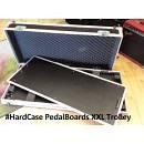 HardCase PedalBoard XXL Trolley