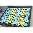 Vendo scambio Ult-sound Toyo Gakki DS4 Custom 4 oscillator analog drum synth