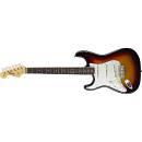 Fender American Vintage '65 Strat RW LH 3 Color Sunburst