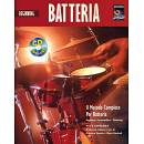 VOLONTE&CO. Sweeney, Pete - BEGINNING BATTERIA (+CD)