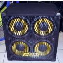 Markbass - STD 104HR - Cassa per basso 4x10 - 8 Ohm - 800 Watt RMS
