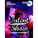 RICORDI TALENT SHOW VOCI MASCHILI (+CD)