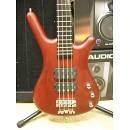 Warwick Rockbass Corvette $$ burgundy red