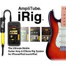 IK Multimedia I rig interfaccia chitarra per i pad/i phone