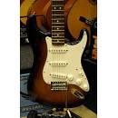 Fender Stratocaster Standard RW Messico Sunburst 2012