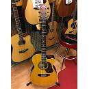 Maton Guitars SPECIAL EDITION 808C ELECTRIC ROCK MAPLE