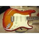 Squier Stratocaster Standard cherry sunburst