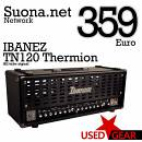 Ibanez TN120 Thermion Head