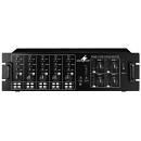 AMPLIFICATORE 4 ZONE 4X40 MONACOR PA-4040