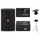 Proel Freepass 6 - Sistema Audio Combinato 150w